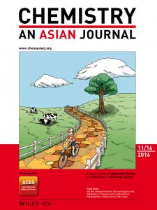 21_A02竹内_2016_Chem. Asian J._Cover