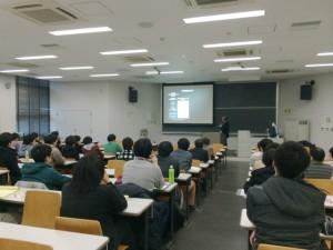 福島先生講演2