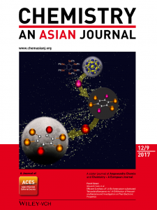 04_A01斎藤_2017_Chem. Asian J._Front Cover